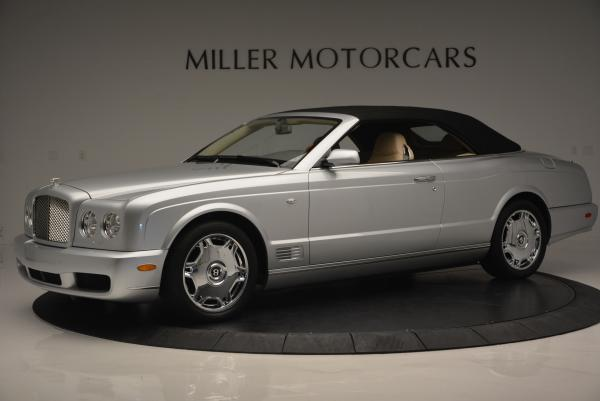 Used 2008 Bentley Azure for sale Sold at Rolls-Royce Motor Cars Greenwich in Greenwich CT 06830 18
