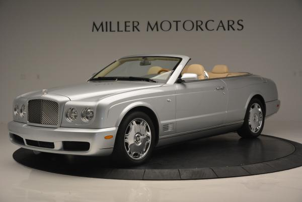 Used 2008 Bentley Azure for sale Sold at Rolls-Royce Motor Cars Greenwich in Greenwich CT 06830 2