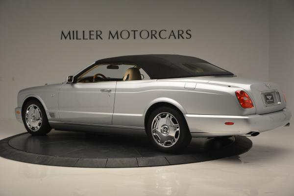Used 2008 Bentley Azure for sale Sold at Rolls-Royce Motor Cars Greenwich in Greenwich CT 06830 20