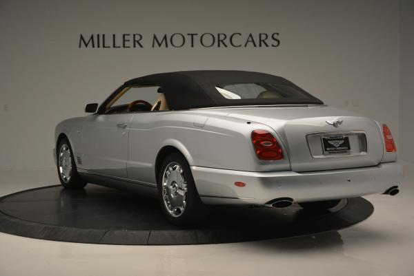 Used 2008 Bentley Azure for sale Sold at Rolls-Royce Motor Cars Greenwich in Greenwich CT 06830 21