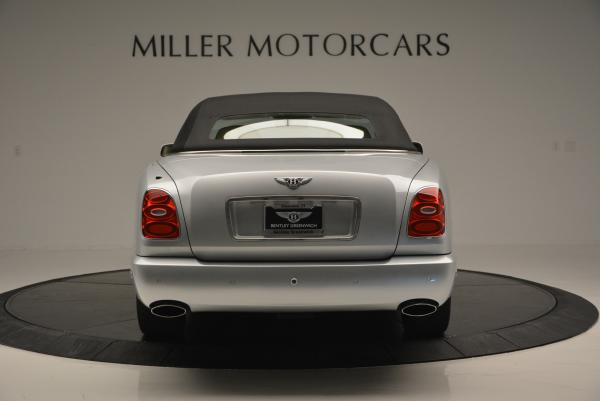 Used 2008 Bentley Azure for sale Sold at Rolls-Royce Motor Cars Greenwich in Greenwich CT 06830 22