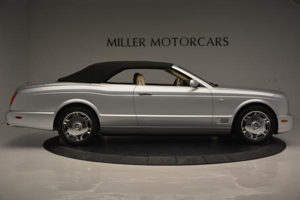 Used 2008 Bentley Azure for sale Sold at Rolls-Royce Motor Cars Greenwich in Greenwich CT 06830 26