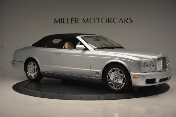 Used 2008 Bentley Azure for sale Sold at Rolls-Royce Motor Cars Greenwich in Greenwich CT 06830 27