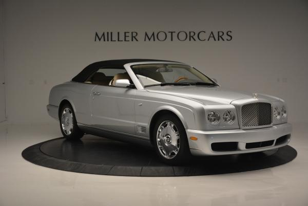 Used 2008 Bentley Azure for sale Sold at Rolls-Royce Motor Cars Greenwich in Greenwich CT 06830 28