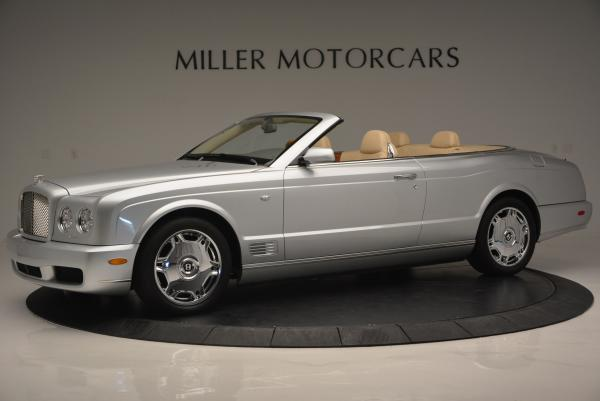 Used 2008 Bentley Azure for sale Sold at Rolls-Royce Motor Cars Greenwich in Greenwich CT 06830 3