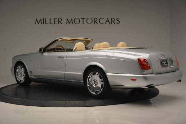 Used 2008 Bentley Azure for sale Sold at Rolls-Royce Motor Cars Greenwich in Greenwich CT 06830 5