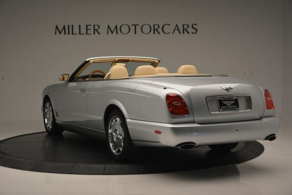 Used 2008 Bentley Azure for sale Sold at Rolls-Royce Motor Cars Greenwich in Greenwich CT 06830 6