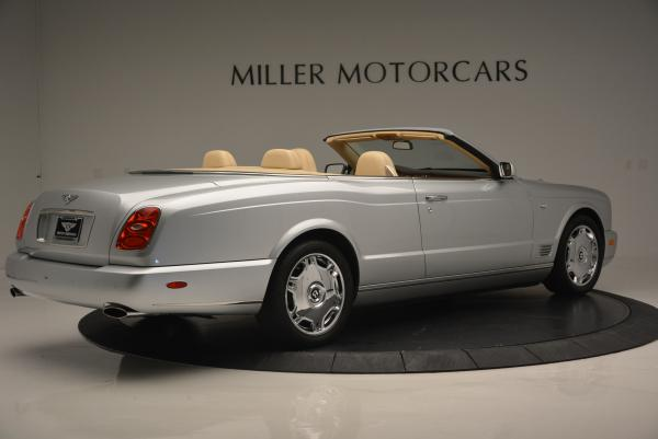 Used 2008 Bentley Azure for sale Sold at Rolls-Royce Motor Cars Greenwich in Greenwich CT 06830 9