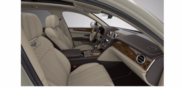 Used 2017 Bentley Bentayga W12 for sale Sold at Rolls-Royce Motor Cars Greenwich in Greenwich CT 06830 6