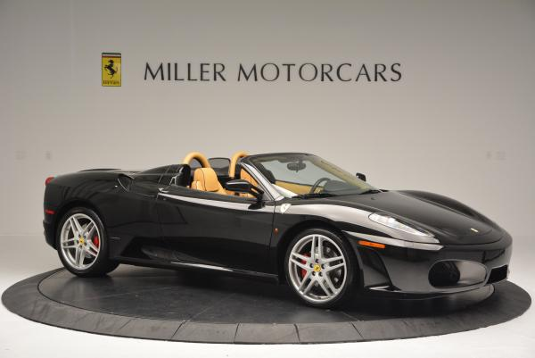 Used 2005 Ferrari F430 Spider F1 for sale Sold at Rolls-Royce Motor Cars Greenwich in Greenwich CT 06830 10