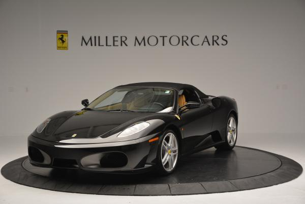 Used 2005 Ferrari F430 Spider F1 for sale Sold at Rolls-Royce Motor Cars Greenwich in Greenwich CT 06830 13