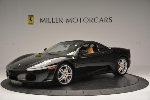 Used 2005 Ferrari F430 Spider F1 for sale Sold at Rolls-Royce Motor Cars Greenwich in Greenwich CT 06830 14