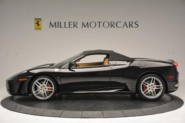 Used 2005 Ferrari F430 Spider F1 for sale Sold at Rolls-Royce Motor Cars Greenwich in Greenwich CT 06830 15