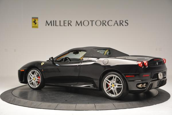 Used 2005 Ferrari F430 Spider F1 for sale Sold at Rolls-Royce Motor Cars Greenwich in Greenwich CT 06830 16