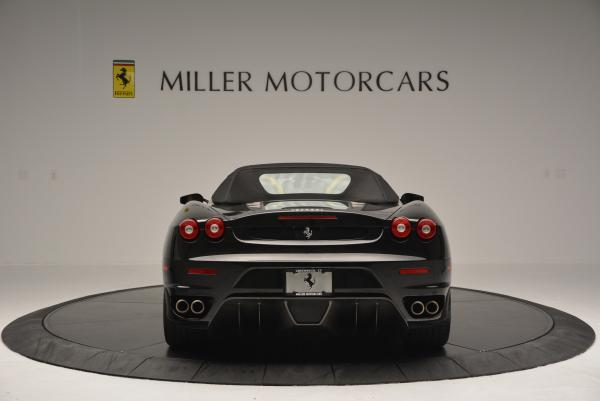 Used 2005 Ferrari F430 Spider F1 for sale Sold at Rolls-Royce Motor Cars Greenwich in Greenwich CT 06830 18