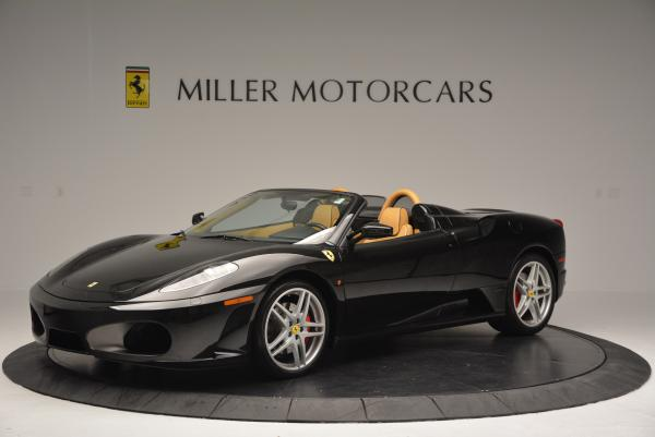 Used 2005 Ferrari F430 Spider F1 for sale Sold at Rolls-Royce Motor Cars Greenwich in Greenwich CT 06830 2
