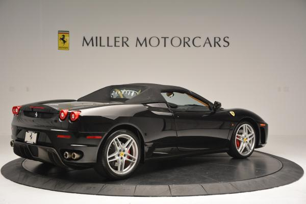 Used 2005 Ferrari F430 Spider F1 for sale Sold at Rolls-Royce Motor Cars Greenwich in Greenwich CT 06830 20