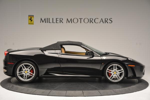 Used 2005 Ferrari F430 Spider F1 for sale Sold at Rolls-Royce Motor Cars Greenwich in Greenwich CT 06830 21