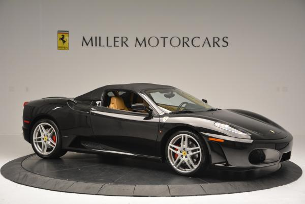 Used 2005 Ferrari F430 Spider F1 for sale Sold at Rolls-Royce Motor Cars Greenwich in Greenwich CT 06830 22