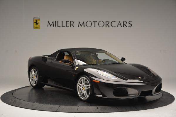 Used 2005 Ferrari F430 Spider F1 for sale Sold at Rolls-Royce Motor Cars Greenwich in Greenwich CT 06830 23