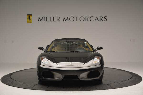 Used 2005 Ferrari F430 Spider F1 for sale Sold at Rolls-Royce Motor Cars Greenwich in Greenwich CT 06830 24
