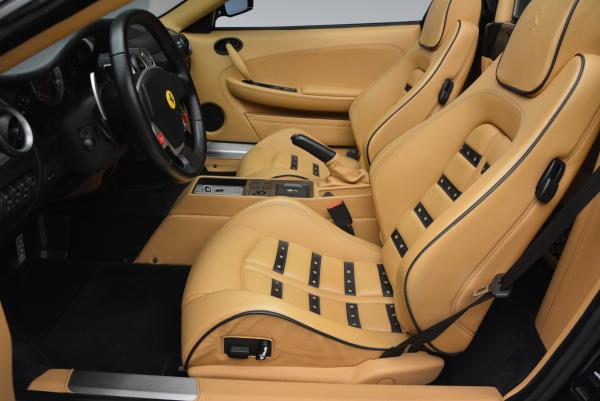 Used 2005 Ferrari F430 Spider F1 for sale Sold at Rolls-Royce Motor Cars Greenwich in Greenwich CT 06830 26