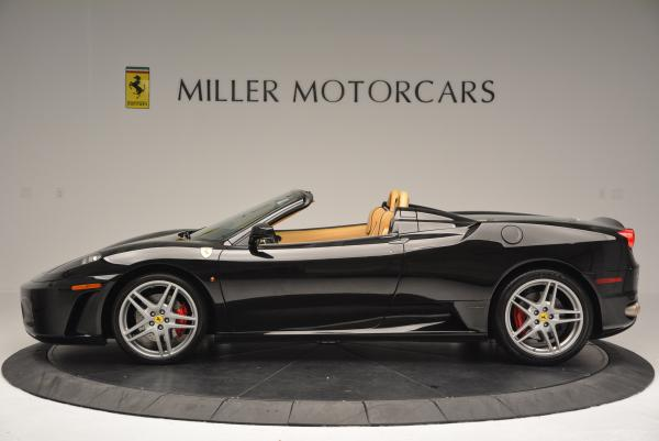 Used 2005 Ferrari F430 Spider F1 for sale Sold at Rolls-Royce Motor Cars Greenwich in Greenwich CT 06830 3