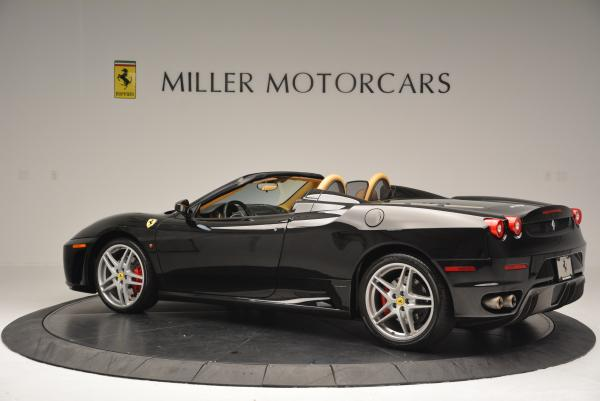 Used 2005 Ferrari F430 Spider F1 for sale Sold at Rolls-Royce Motor Cars Greenwich in Greenwich CT 06830 4