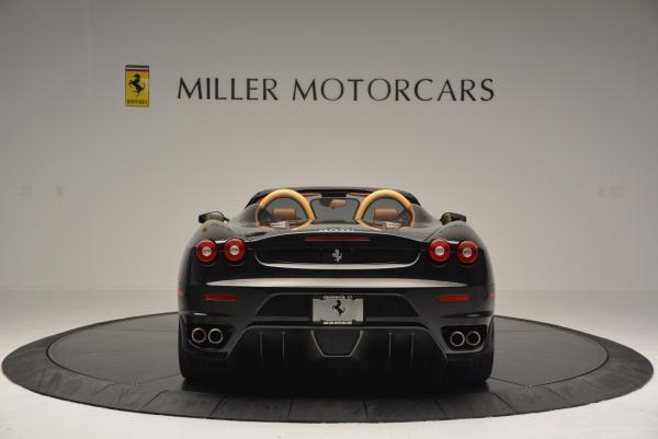 Used 2005 Ferrari F430 Spider F1 for sale Sold at Rolls-Royce Motor Cars Greenwich in Greenwich CT 06830 6
