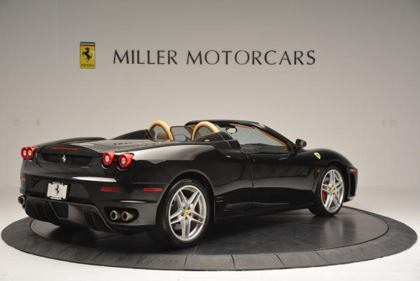 Used 2005 Ferrari F430 Spider F1 for sale Sold at Rolls-Royce Motor Cars Greenwich in Greenwich CT 06830 8