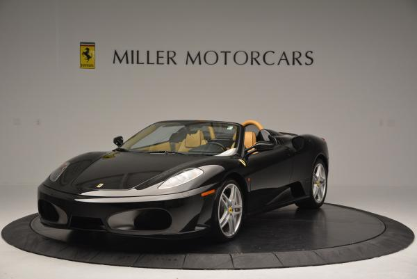 Used 2005 Ferrari F430 Spider F1 for sale Sold at Rolls-Royce Motor Cars Greenwich in Greenwich CT 06830 1