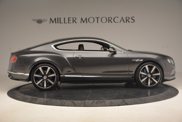 Used 2016 Bentley Continental GT V8 S for sale Sold at Rolls-Royce Motor Cars Greenwich in Greenwich CT 06830 9