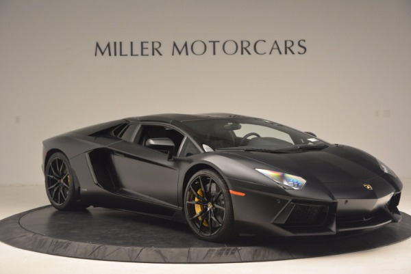 Used 2015 Lamborghini Aventador LP 700-4 for sale Sold at Rolls-Royce Motor Cars Greenwich in Greenwich CT 06830 11