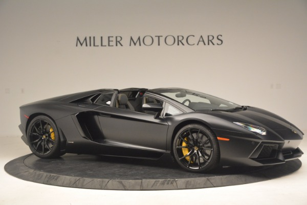 Used 2015 Lamborghini Aventador LP 700-4 for sale Sold at Rolls-Royce Motor Cars Greenwich in Greenwich CT 06830 12