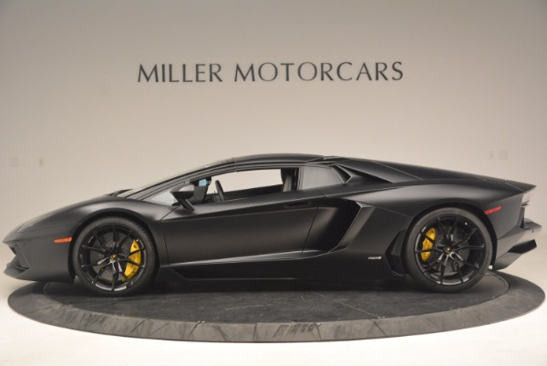Used 2015 Lamborghini Aventador LP 700-4 for sale Sold at Rolls-Royce Motor Cars Greenwich in Greenwich CT 06830 18