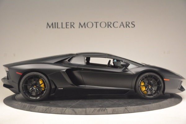 Used 2015 Lamborghini Aventador LP 700-4 for sale Sold at Rolls-Royce Motor Cars Greenwich in Greenwich CT 06830 20