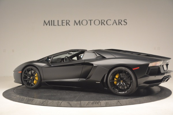 Used 2015 Lamborghini Aventador LP 700-4 for sale Sold at Rolls-Royce Motor Cars Greenwich in Greenwich CT 06830 4