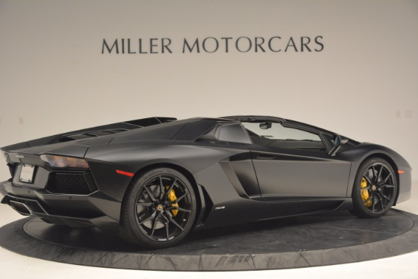 Used 2015 Lamborghini Aventador LP 700-4 for sale Sold at Rolls-Royce Motor Cars Greenwich in Greenwich CT 06830 9