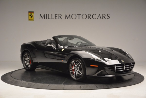 Used 2015 Ferrari California T for sale Sold at Rolls-Royce Motor Cars Greenwich in Greenwich CT 06830 12