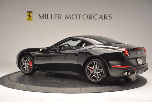 Used 2015 Ferrari California T for sale Sold at Rolls-Royce Motor Cars Greenwich in Greenwich CT 06830 17