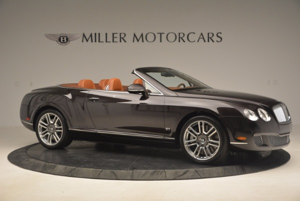 Used 2010 Bentley Continental GT Series 51 for sale Sold at Rolls-Royce Motor Cars Greenwich in Greenwich CT 06830 10