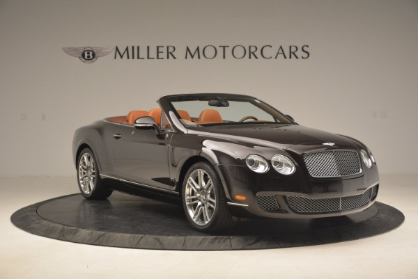 Used 2010 Bentley Continental GT Series 51 for sale Sold at Rolls-Royce Motor Cars Greenwich in Greenwich CT 06830 11