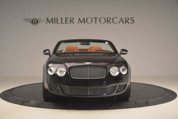 Used 2010 Bentley Continental GT Series 51 for sale Sold at Rolls-Royce Motor Cars Greenwich in Greenwich CT 06830 12