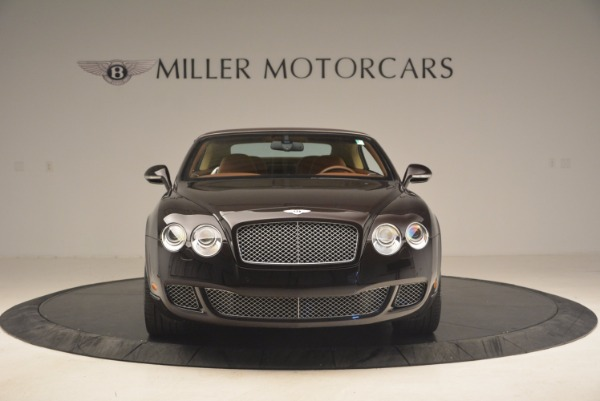 Used 2010 Bentley Continental GT Series 51 for sale Sold at Rolls-Royce Motor Cars Greenwich in Greenwich CT 06830 13