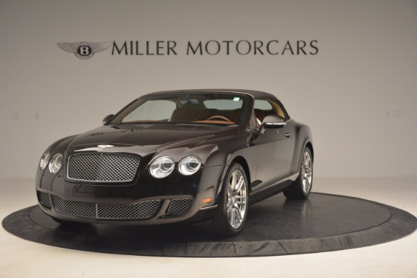 Used 2010 Bentley Continental GT Series 51 for sale Sold at Rolls-Royce Motor Cars Greenwich in Greenwich CT 06830 14