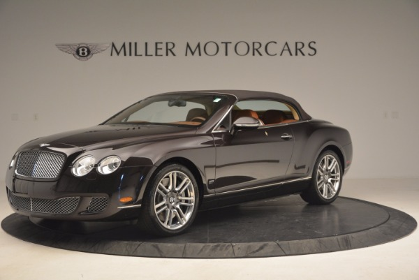 Used 2010 Bentley Continental GT Series 51 for sale Sold at Rolls-Royce Motor Cars Greenwich in Greenwich CT 06830 15