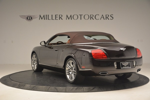 Used 2010 Bentley Continental GT Series 51 for sale Sold at Rolls-Royce Motor Cars Greenwich in Greenwich CT 06830 18