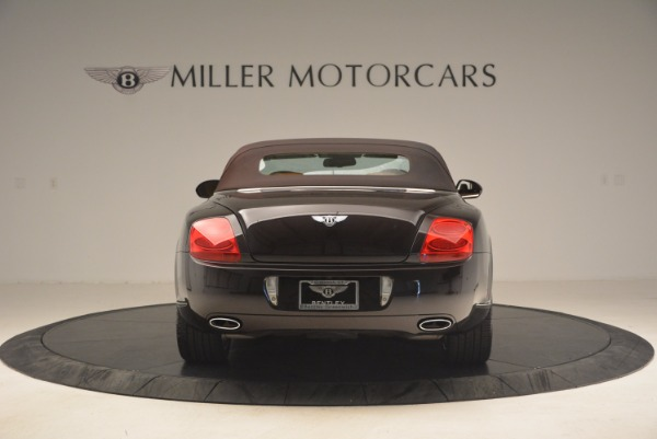 Used 2010 Bentley Continental GT Series 51 for sale Sold at Rolls-Royce Motor Cars Greenwich in Greenwich CT 06830 19