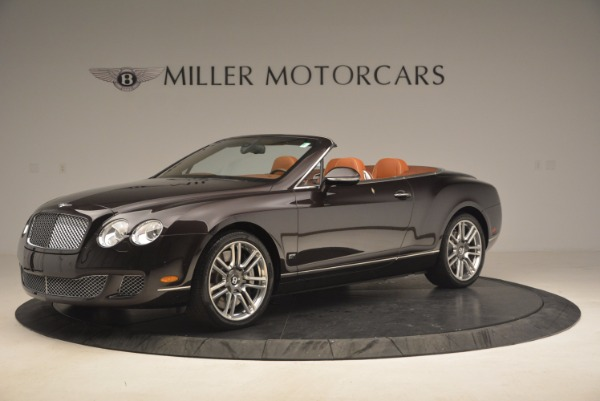 Used 2010 Bentley Continental GT Series 51 for sale Sold at Rolls-Royce Motor Cars Greenwich in Greenwich CT 06830 2