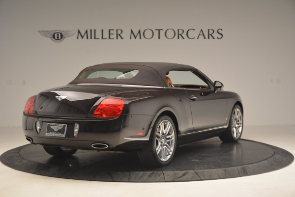 Used 2010 Bentley Continental GT Series 51 for sale Sold at Rolls-Royce Motor Cars Greenwich in Greenwich CT 06830 20